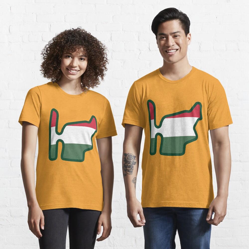 Hungaroring - Budapest, Hungary Essential T-Shirt
