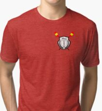 CNAR Clothes Tri-blend T-Shirt