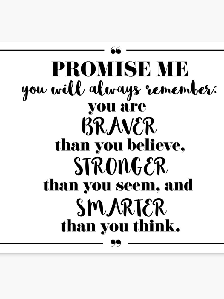 Winnie The Pooh Quote Canvas Print By Kelseyhaver Redbubble