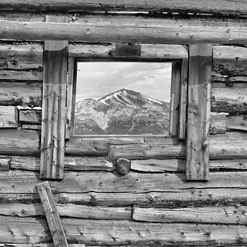 Picture Window #2 by glasere