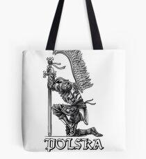 Polish Hussar Polska Husaria Shirt gift for Poland warriors Tote Bag