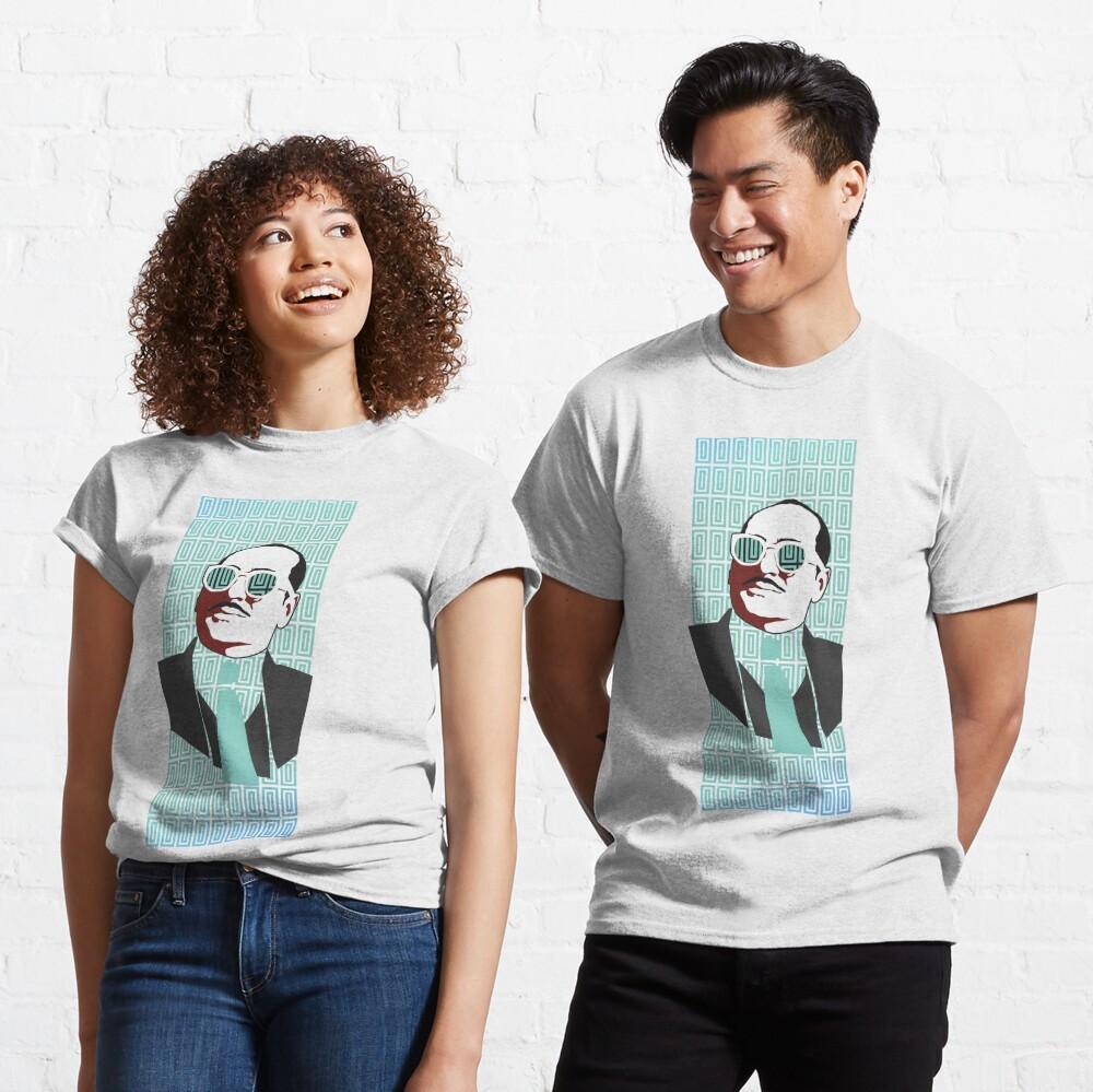 Farouk Classic T-Shirt
