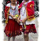 Cuenca Kids 1083 by Al Bourassa