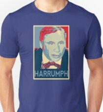 Give the Governor Harrumph Unisex T-Shirt