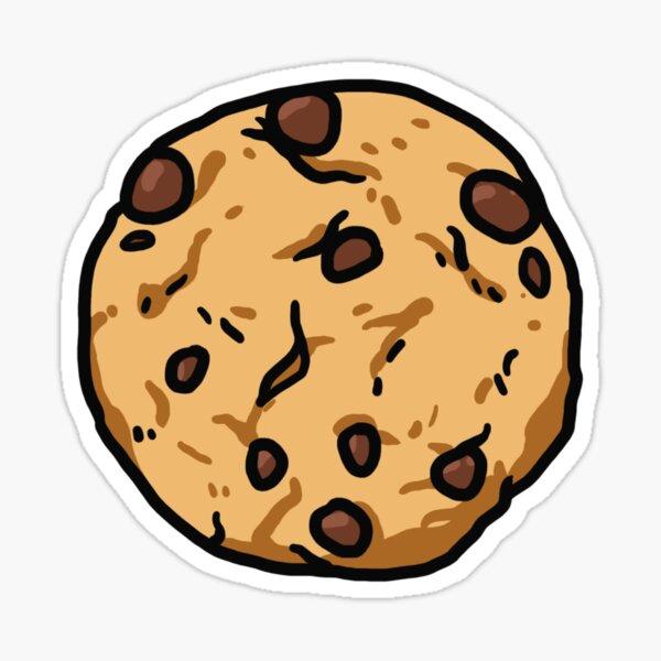Cookies! Sticker