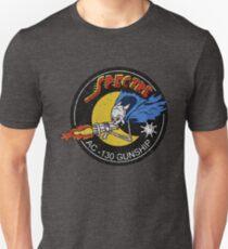 Vietnam AC-130 Gunship Ghost Aerial Gunner Shirt Gear Unisex T-Shirt