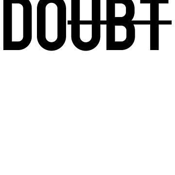 No Doubt ~ Meme Joke Funny by StrangeStreet