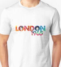 LONDON 1965 (Version 2) Unisex T-Shirt