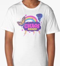Chaos Long T-Shirt