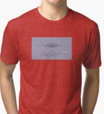 DWGBPF001 Tri-blend T-Shirt