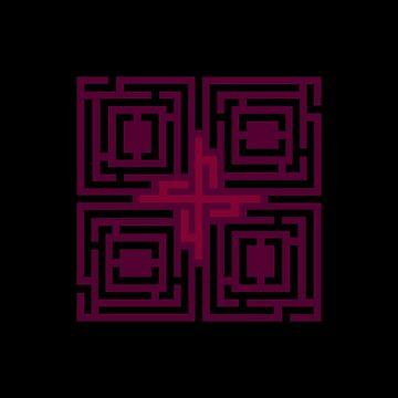 Labyrinth by sub7anallah