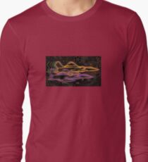 ARTSHAMAN001 Long Sleeve T-Shirt