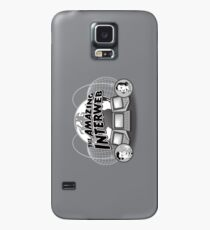 The Amazing Interweb Case/Skin for Samsung Galaxy