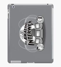 The Amazing Interweb iPad Case/Skin