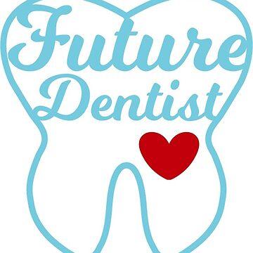 Future Dentist by megnance27