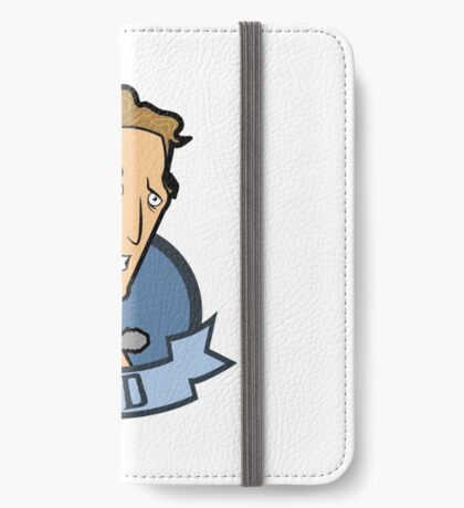 Tod iPhone Wallet