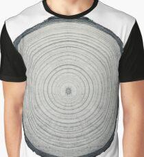 Natural Rings 1 Graphic T-Shirt