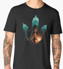 Jurassic park Men's Premium T-Shirt