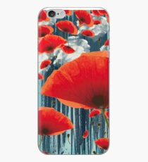 Poppy Love iPhone Case