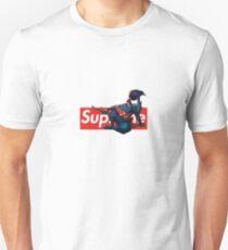 Supreme Box Logo League of Legends Yasuo the unforgiven Unisex T-Shirt