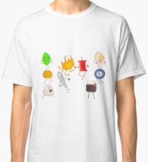 The losers - Bfb Classic T-Shirt