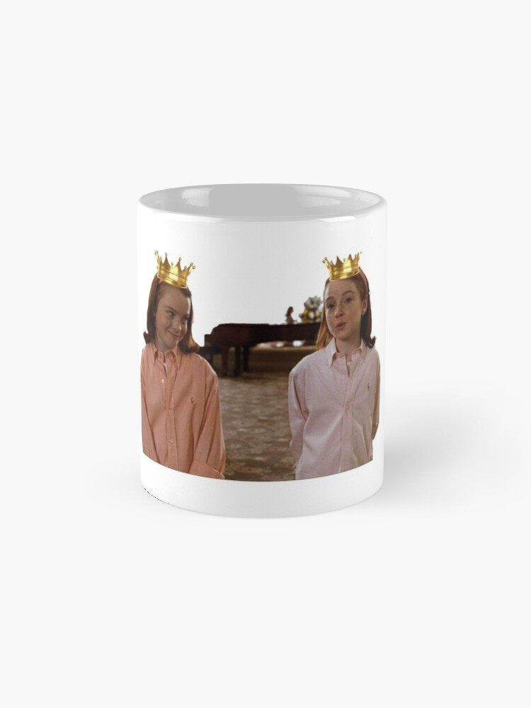 Alternate view of Trap Queens Mug