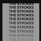 THE STROKES: IS THIS IT? by Strange City