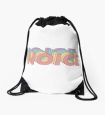 Brooklyn Nine Nine Noice Drawstring Bag