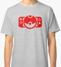 Ball PLUS Switch Classic T-Shirt