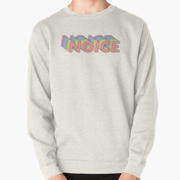 Brooklyn Nine Nine Noice Pullover Sweatshirt