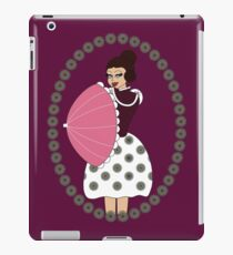 Things Aren't Always As They Seem iPad Case/Skin