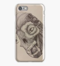 Wibbly iPhone Case/Skin