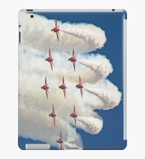 On Top Of The World -  1 Mile High !! iPad Case/Skin