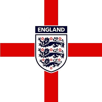 ENGLAND - RUSSIA 2018 by CARVAL