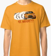 2017 Chevrolet SS- Orange Blast Classic T-Shirt