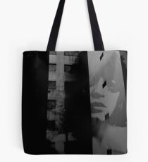 Urban Fields Tote Bag