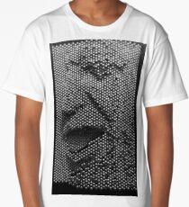 Cement Bear Long T-Shirt