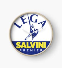 Reloj Logotipo de Lega (The League)