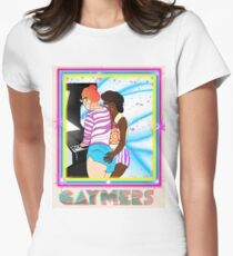 GAYmers Women's Fitted T-Shirt