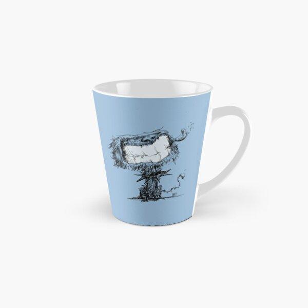 Scruffy Dog Tall Mug