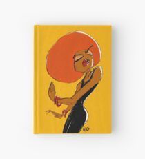 Bailando! Hardcover Journal