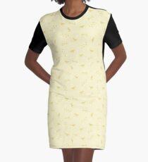 Quack Quack Graphic T-Shirt Dress