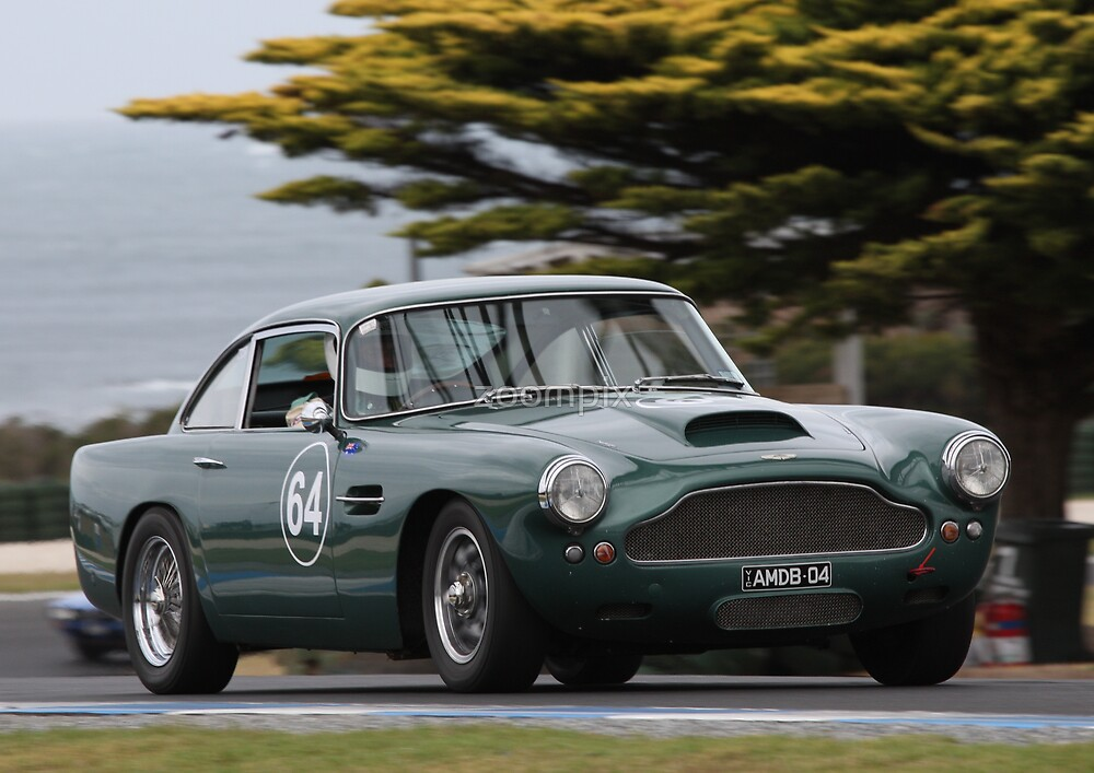 DB4 by zoompix