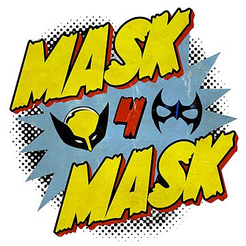 Mask for Mask by sailormary