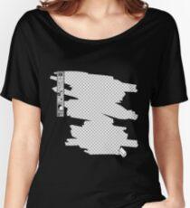 Photoshop Eraser Women's Relaxed Fit T-Shirt