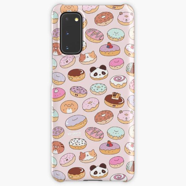 Mmm.. Donuts! Samsung Galaxy Snap Case