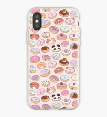 Mmm.. Donuts! iPhone Case