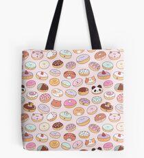Mmm.. Donuts! Tote Bag