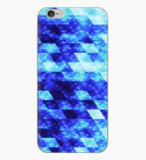 Android Triangles iPhone Case