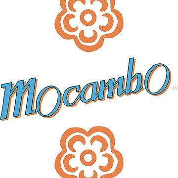 Mocambo by GordyGrundy